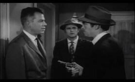 Jack Elam Gunned Down by Lee Marvin