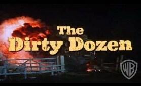 The Dirty Dozen - Original Theatrical Trailer