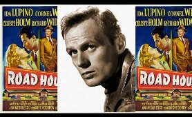 Richard Widmark - 50 Highest Rated Movies