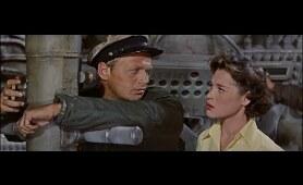 Hell and High Water 1954 Richard Widmark Full Movie HD