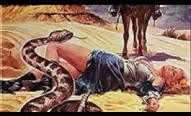 Burn Baby Burn (Western Movie, English, Classic Cult Movie, Full Feature Film) free western movies