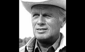 Richard Widmark:  (Jerry Skinner Documentary)