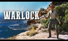 Warlock | Henry Fonda | WESTERN MOVIE | Full Length Cowboy Film | English