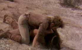 Charlton Heston VS Jack Palance