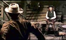Western+Music: Shane 4)Final duel- L'Homme des Vallées Perdues/1953
