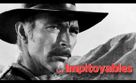 Les impitoyables - Film Complet en Français (Western, Action) 1975 | Lee Van Cleef