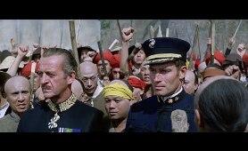 55 Days at Peking 1963 Charlton Heston Ava Gardner David Niven Full Movie HD