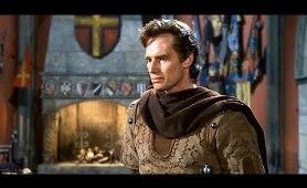 Charlton Heston - 50 Highest Rated Movies