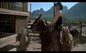 Charlton Heston in The Last Hard Men (1976)