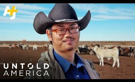 I'm A Chinese Cowboy With A Southern Accent
