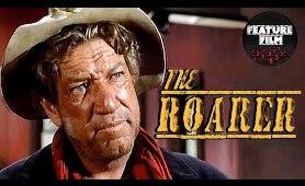 THE ROARER (1967) starring Richard Boone | WESTERN MOVIES on YouTube