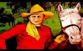 MAN FROM TEXAS  - Tex Ritter - full Western Movie [English]