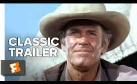 Welcome To Hard Times (1967) Official Trailer - Henry Fonda, Warren Oates Western Movie HD