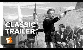 Fort Apache (1948) Official Trailer - John Wayne, Henry Fonda Western Movie HD