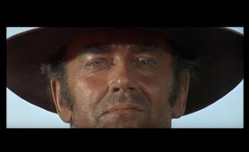 Ennio Morricone / My Fault? / Henry Fonda / Once Upon