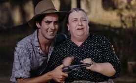 "Henry Fonda Western Movies  Jesse James 1939  ""I Love Lucy Junkie """