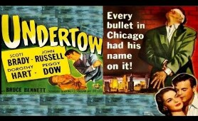 Undertow 1949 HD (Crime, Drama, Film-Noir)