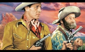WOLVES ON THE RANGE - Robert Livingston, Al St. John - Full Western Movie / English / HD / 720p