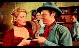 Jesse James' Women (Don 'Red' Barry, Peggie Castle, Jack Buetel) // Full Western Movie // 1954 // HD