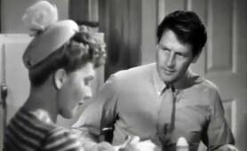 The More the Merrier (1943)  Jean Arthur, Joel McCrea, Charles Coburn