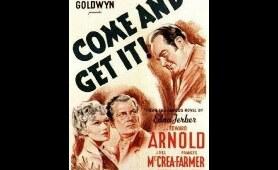 RIVALES - William Wyler y Howard Hawks (1936). Cine clásico. Películas de Howard Hawks.