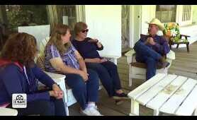 Interview with Wyatt McCrea at the Joel and Frances McCrea Ranch