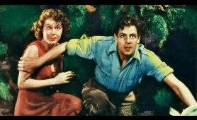The Most Dangerous Game(1932) Action, Adventure, Thriller Full Length Film