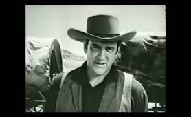 James Arness Gunsmoke Bloopers and Outtakes