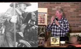 "James Arness! Jack Elam! BRUCE BOXLEITNER remembers veteran actors on ""How the West Was Won"" Pt. 7"