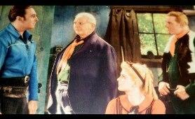 THUNDER MOUNTAIN - George O'Brien - Zane Greye's novel - Full Western Movie / English / HD / 720p