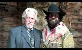 Actor  Bruce Davison remembers CLASSIC TV WESTERNS! A WORD ON WESTERNS