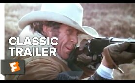 Tom Horn (1980) Official Trailer - Steve McQueen, Linda Evans Movie HD