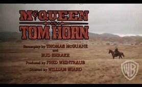 Tom Horn - Original Theatrical Trailer