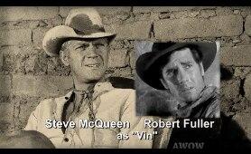 "Robert Fuller recalls ""How I replaced Steve McQueen"" in ""Return of the Magnificent Seven"""
