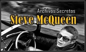 Steve McQueen - Archivos Secretos