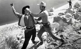 Saga Of Death Valley - Full Movie | Roy Rogers, George 'Gabby' Hayes, Don 'Red' Barry, Doris Day