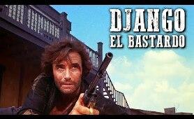 Django el bastardo | PELÍCULA DEL OESTE | Old Western Movie | Español | Cowboy