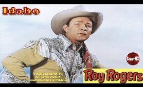 Roy Rogers | Idaho (1943) | Full Movie | Roy Rogers, Smiley Burnette, Bob Nolan