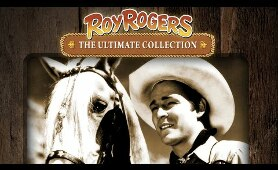 The Roy Rogers Show | Episode 7 | Idaho | Dale Evans | Roy Rogers | Trigger