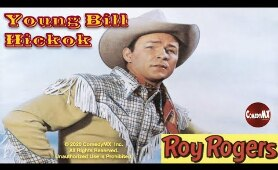 Young Bill Hickok (1940) | Full Movie | Roy Rogers | George 'Gabby' Hayes | Julie Bishop
