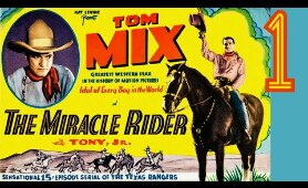 The Miracle Rider - 01 The Vanishing Indian (1935)