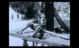 Tom Mix Films. c 1930s