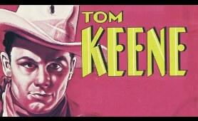 Where Trails Divide (1937) TOM KEENE