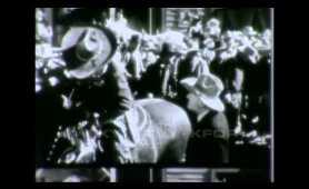 Tom Mix: The Myth on Horseback.