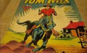 Tom Mix - 1/2 Mystery Of The Black Cat (December 1, 1941)