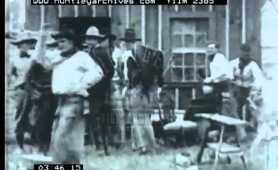 Western comedy, 1910's - Film 2385