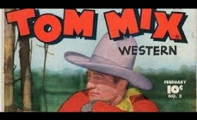 Tom Mix - The Secret Mission (May 8, 1945)