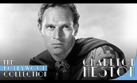 Charlton Heston: For All Seasons | The Hollywood Collection