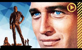 Relentless: How Paul Newman Became Paul Newman