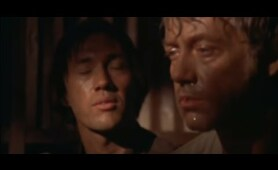 Kung Fu: Caine Teaches a Man How to Handle Extreme Heat